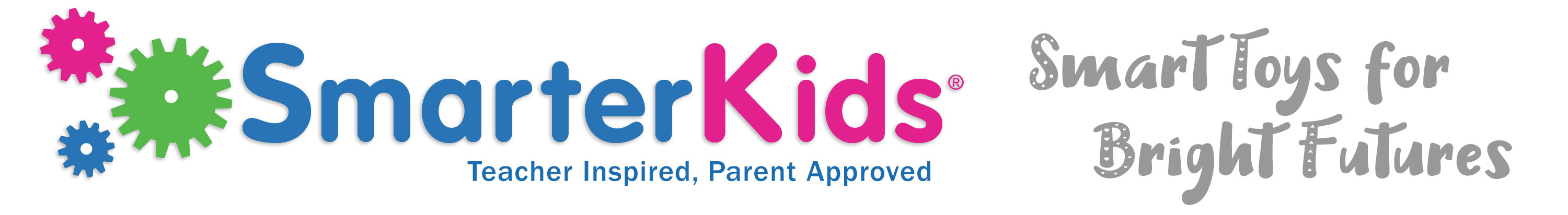 Smarter Kids - Teacher Inspired, Parent Approved
